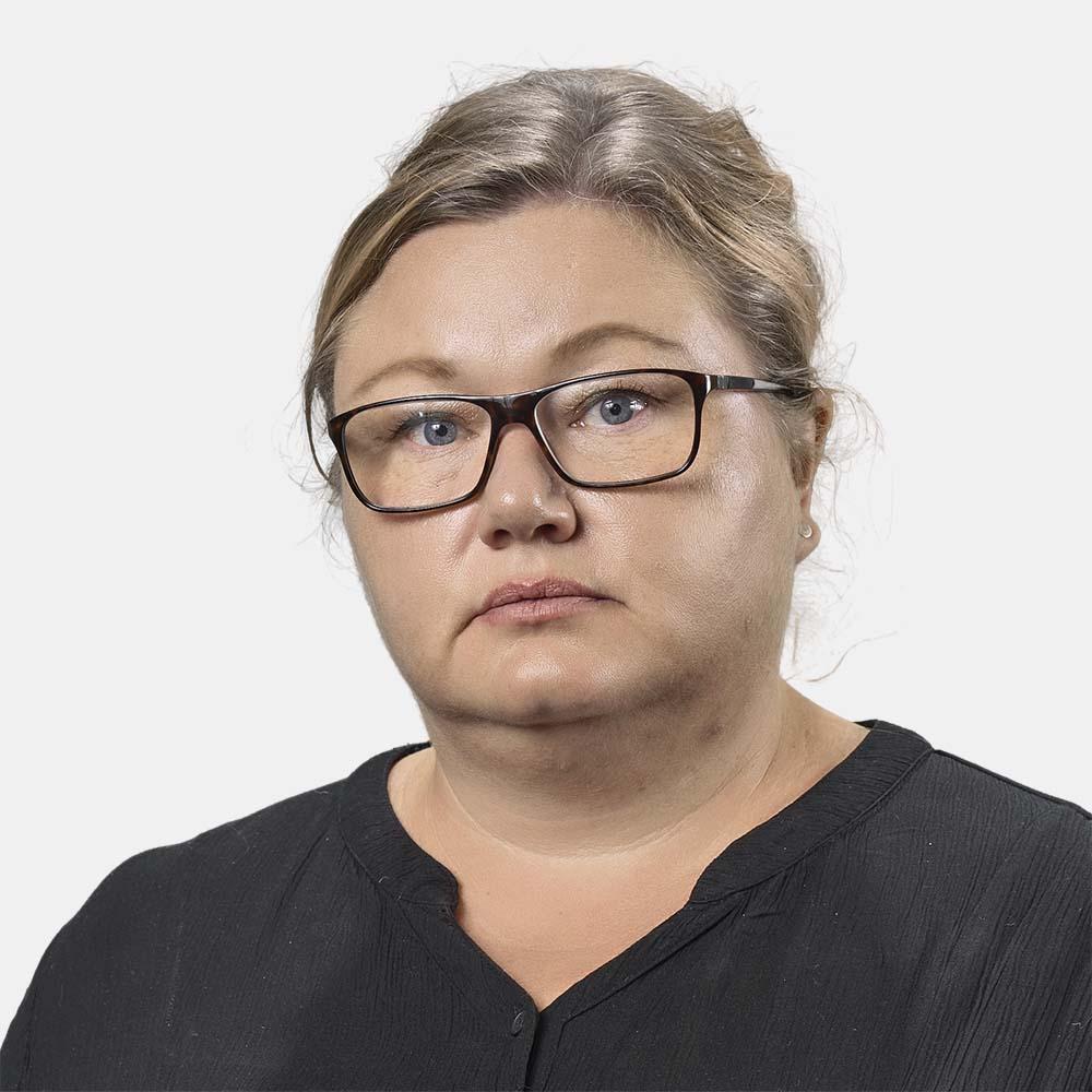Annette Bøeg Bruun Chefrådgiver Kvæg Fjordland