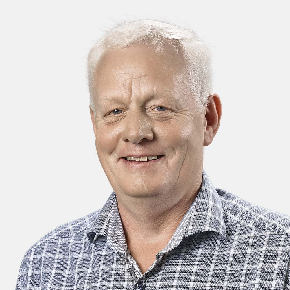 Bjarne Gravesen bestyrelsesmedlem Fjordland