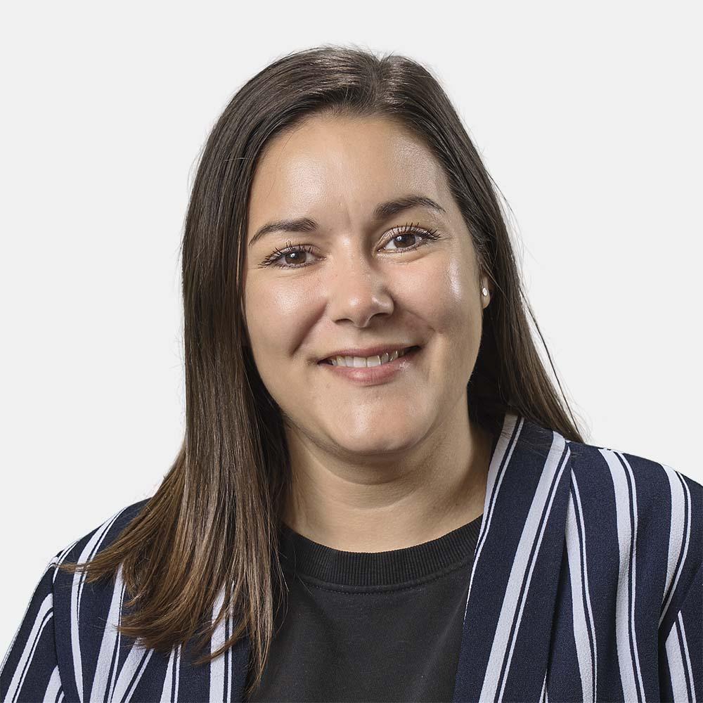 Cecilie S Hangaard Foreningssekretær Fjordland