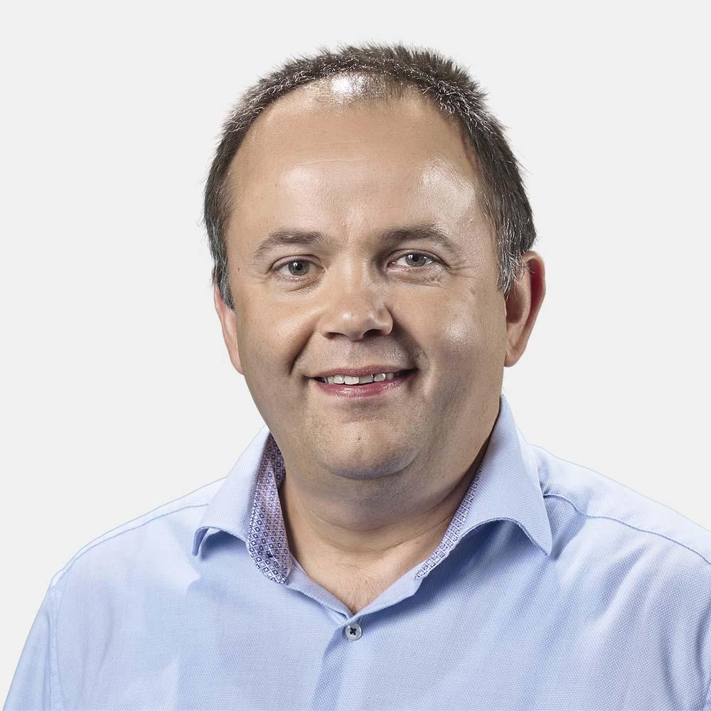 Flemming Pedersen chefkonsulent økonomi & virksomhedsledelse Fjordland