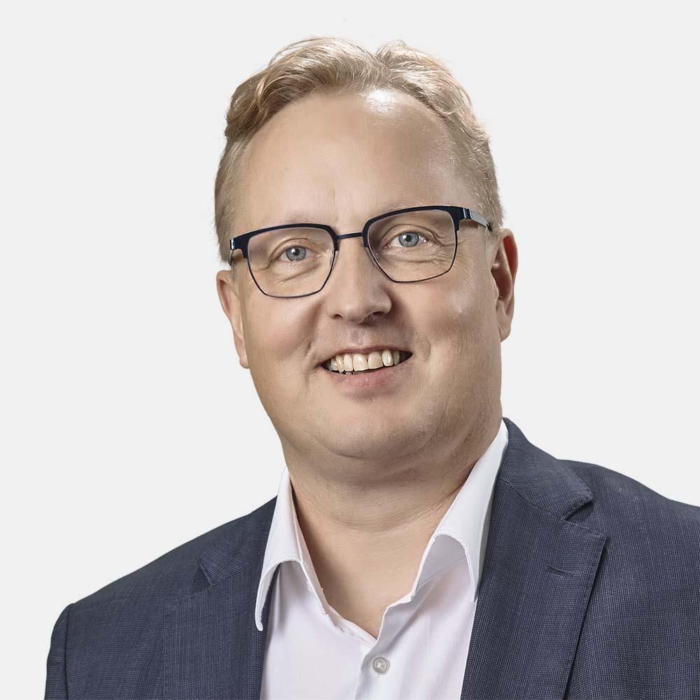 Henrik H Galsgaard Direktør Fjordland