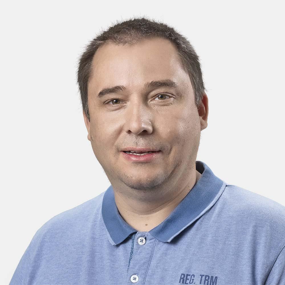 Jesper Lousdal bestyrelsesmedlem Fjordland