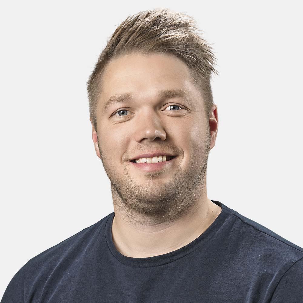 Kristian Boel Østergaard bestyrelsesmedlem Fjordland