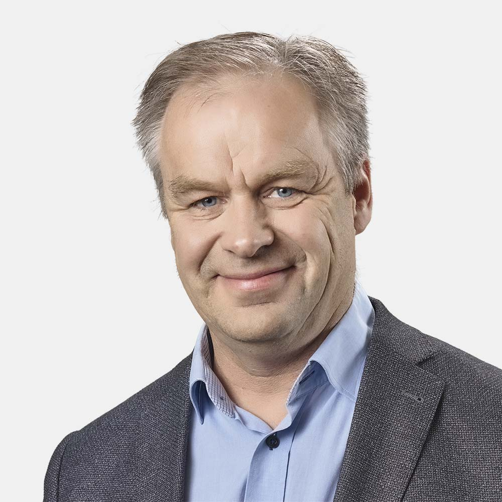Leif Graversen Bestyrelsesformand Fjordland