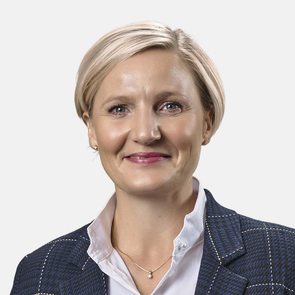 Marie Krabbe medarbejderrepræsentant Fjordland