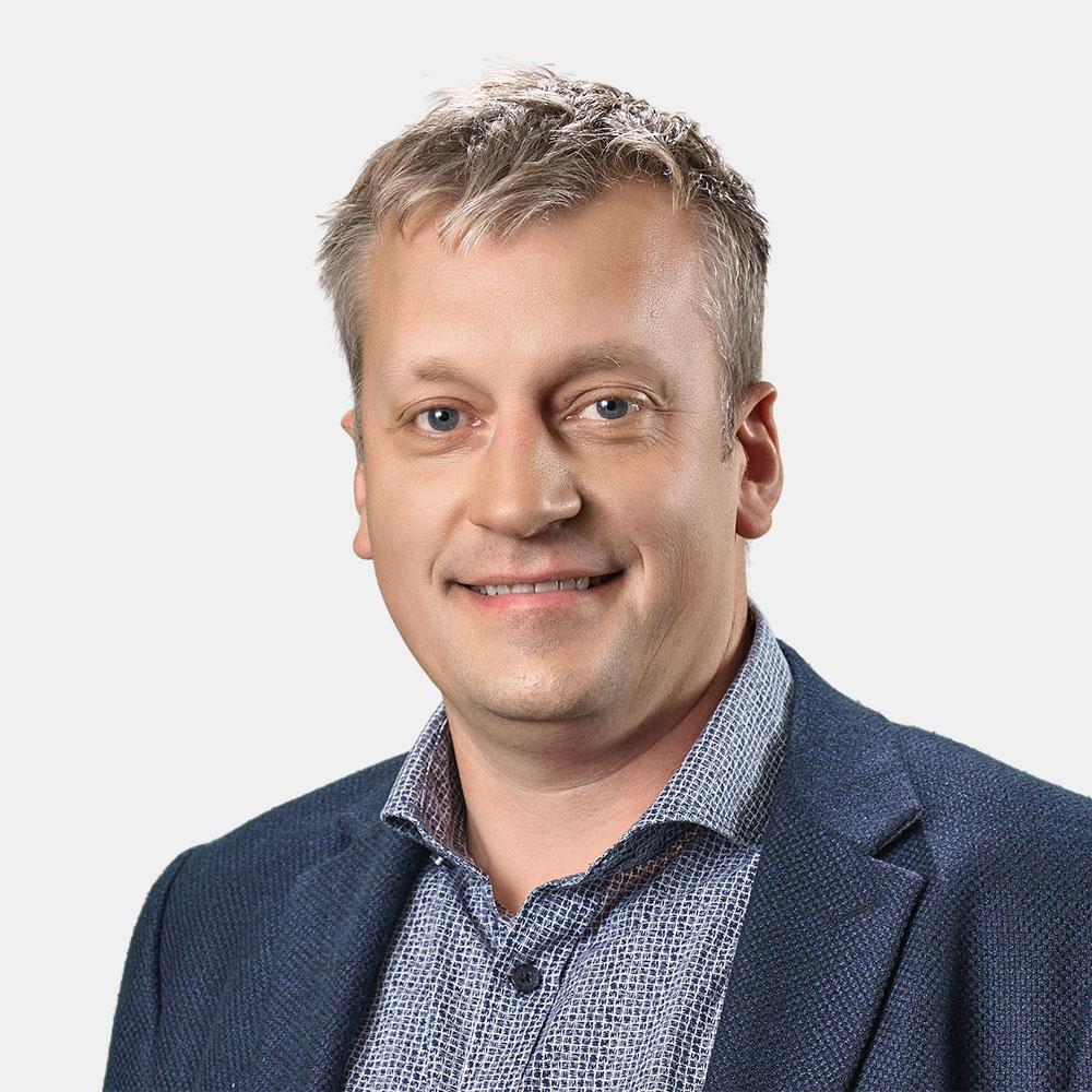 Morten Agger 1. næsteformand Fjordland