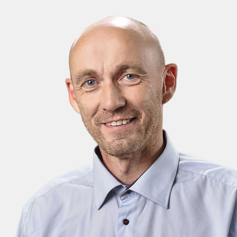 Morten Linnemann Madsen chefrådgiver Miljø, Natur & Klima Fjordland