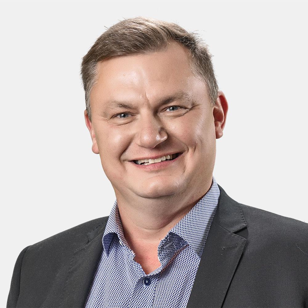 Niels Holger Nordendahl Talsmand Kvæg Fjordland