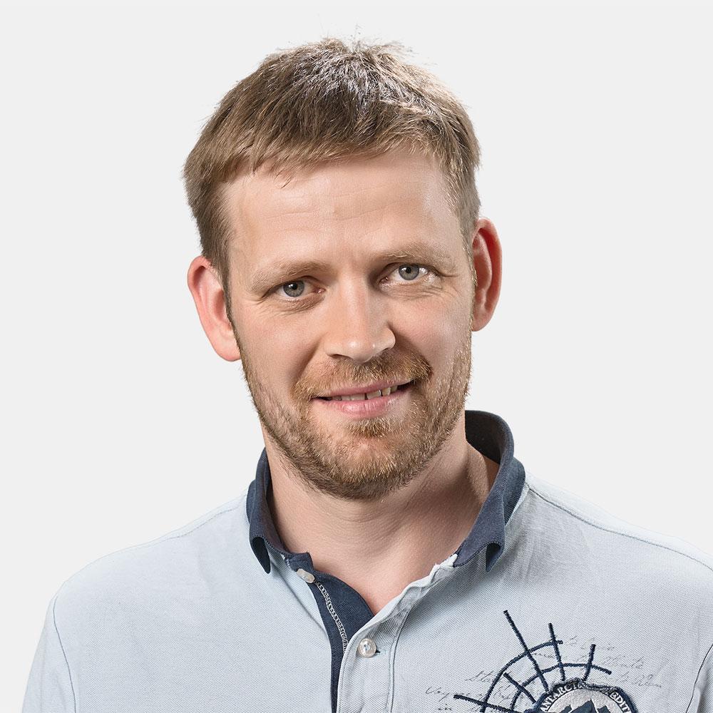 Thorleif Bjerre Talsmand Økonomi & Ledelse Fjordland